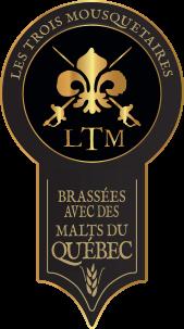 Brassées avec des malts du Québec